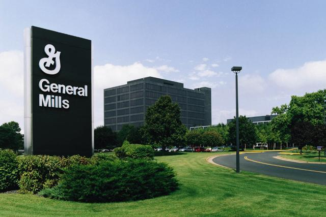EPS for General Mills, Inc
