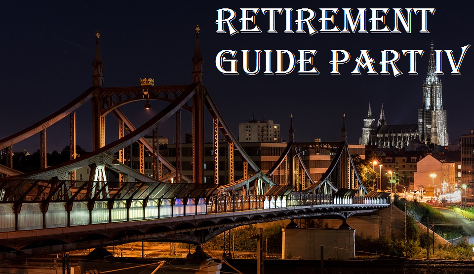 How To Build A Retirement Portfolio