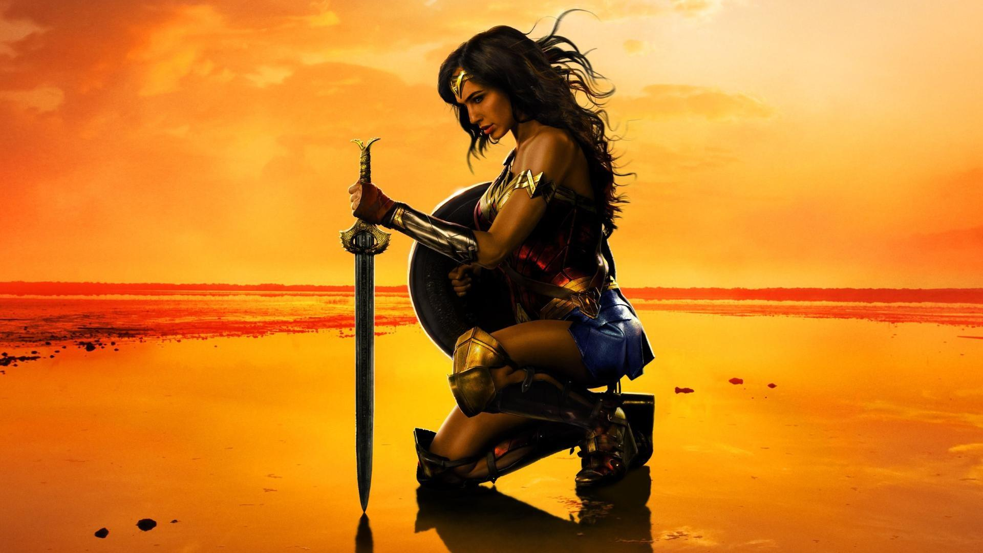 Wonder Woman Launches New WB Franchise And Strengthens Justice League