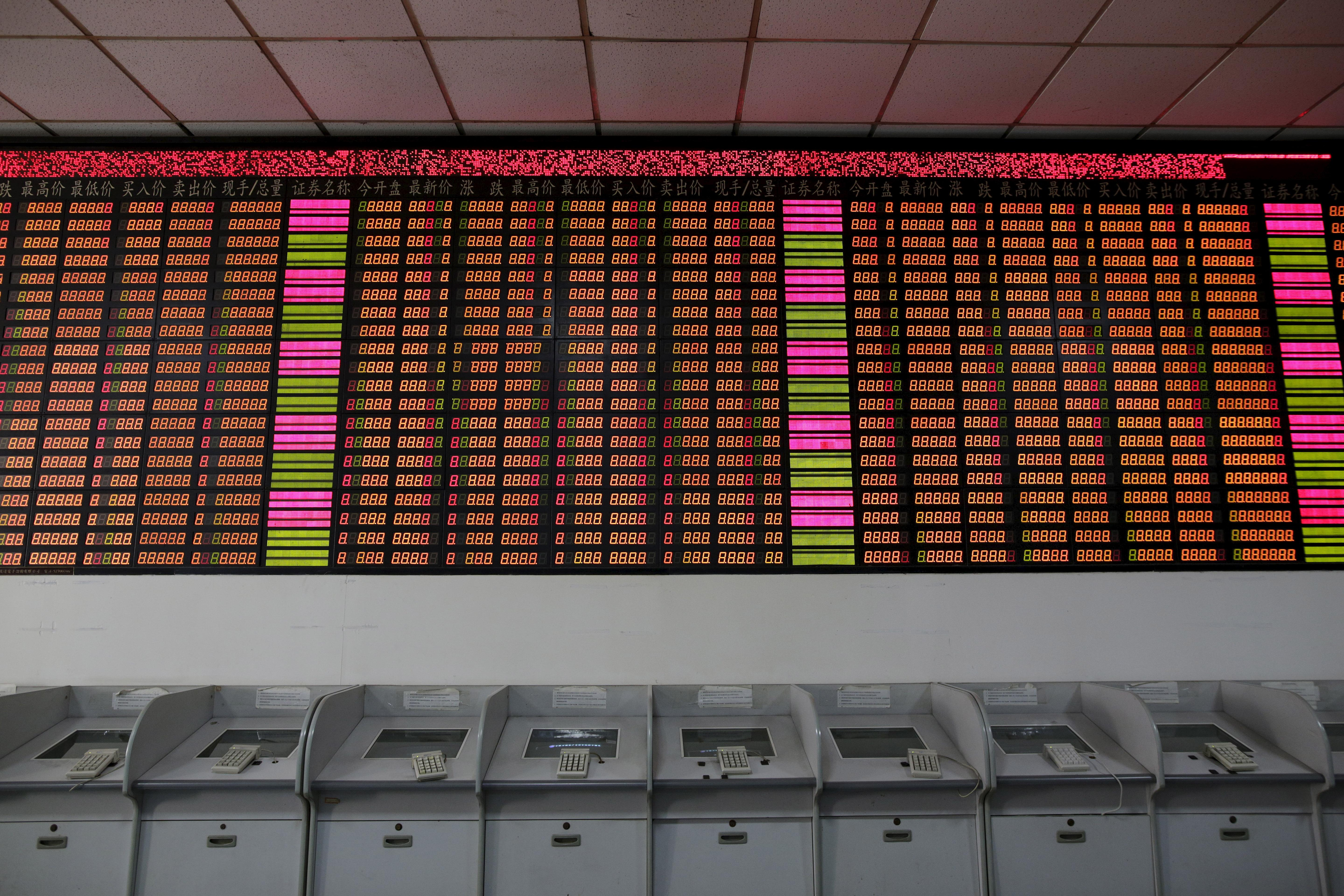 The Week Ahead: China could take larger footprint in portfolios