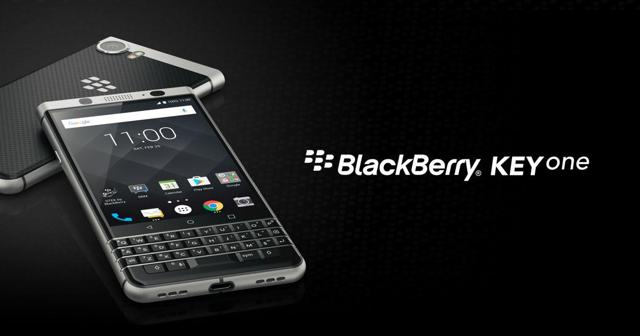 BlackBerry Is Firing On All Cylinders