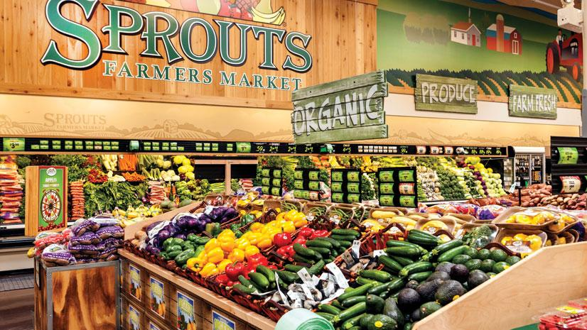 Sprouts Farmers Market Picture