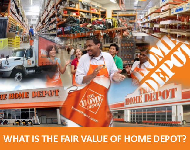 Home Depot (NYSE:<a href=