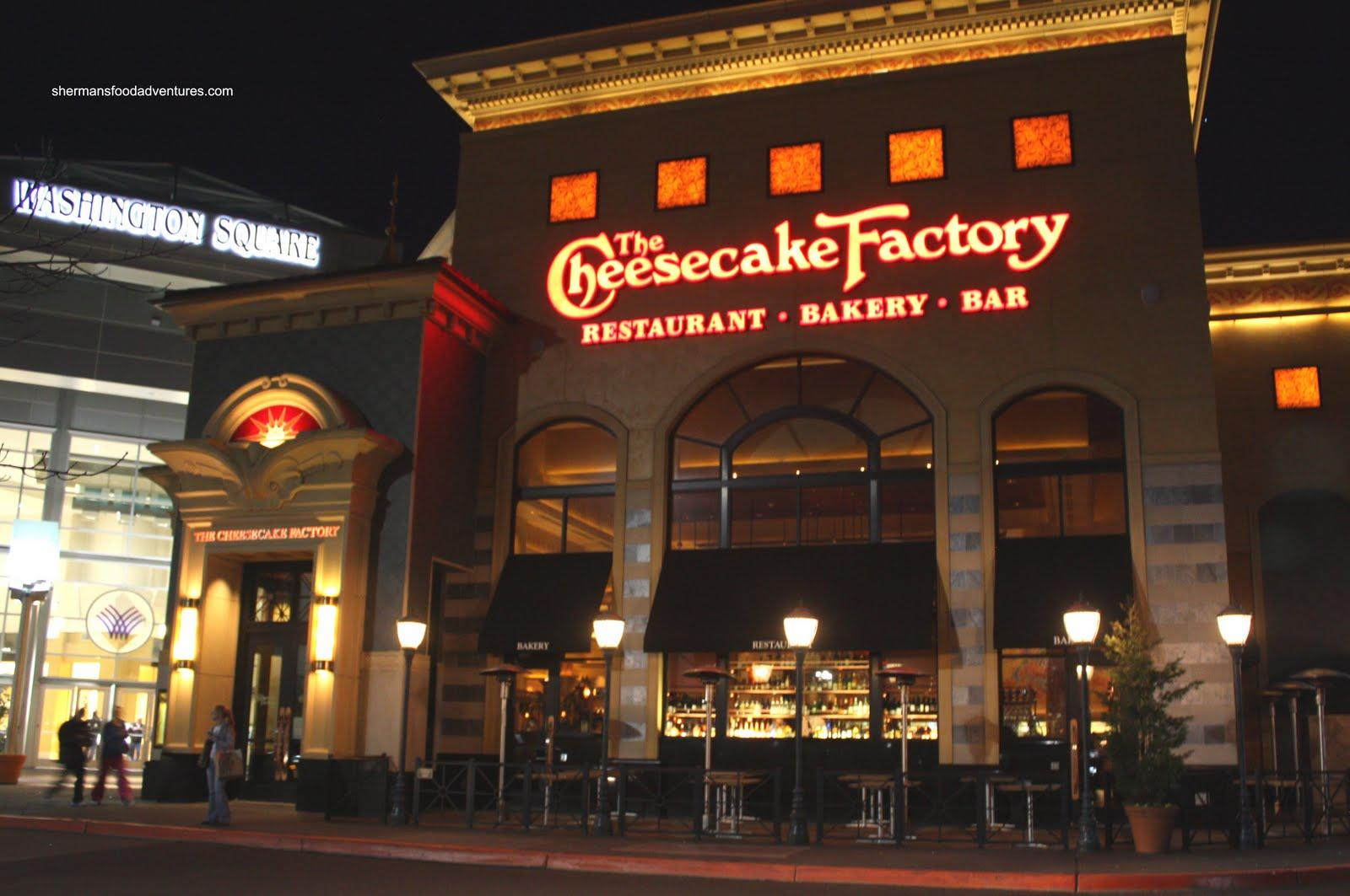The Cheesecake Factory Is A Value Stock Now - The Cheesecake ...