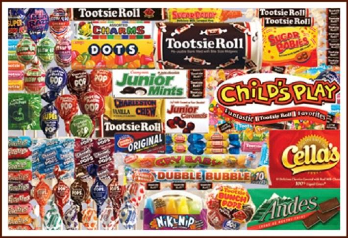 tootsie roll industries Tootsie roll industries is an american manufacturer of confectionery tootsie roll industries currently markets its brands internationally in canada, mexico, and over 75 other countries[citation.