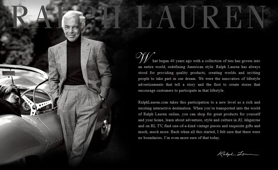 In World Ralph Undervalued LaurenMost Brand The Lauren 80OPNwkXnZ