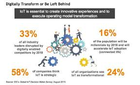Digital Transformation: Are Your Investments Disrupting Or At Risk?
