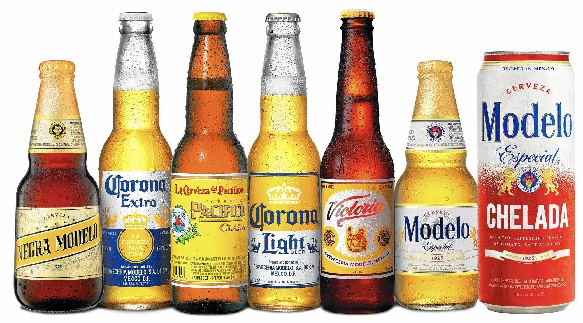 Can Constellation Brands Continue To Climb?