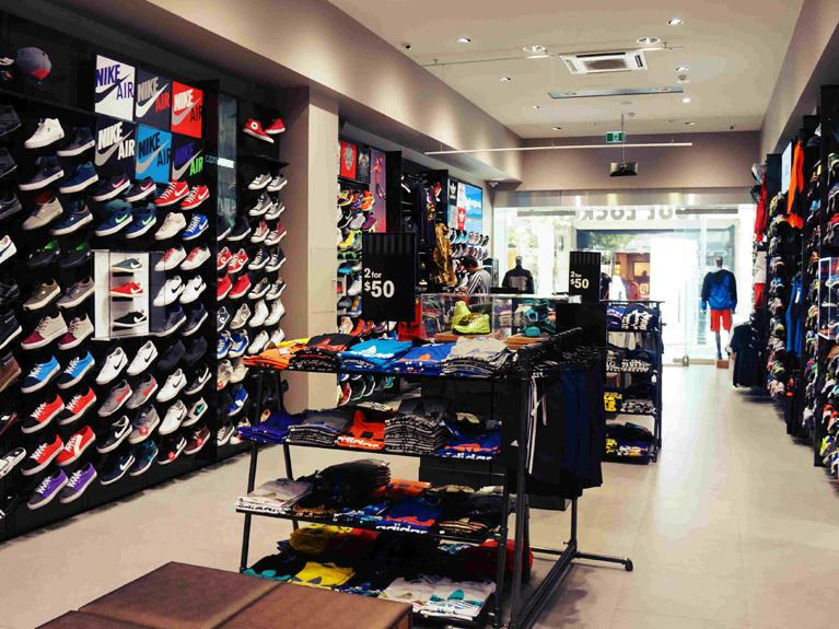 Foot Locker, Inc. (FL) Given