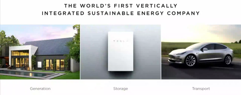 Tesla shareholder meeting 2017