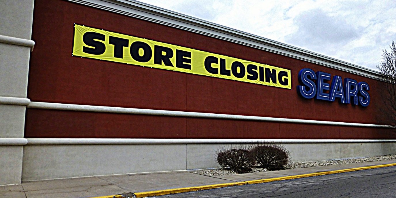 La Crosse Kmart on list of stores to close