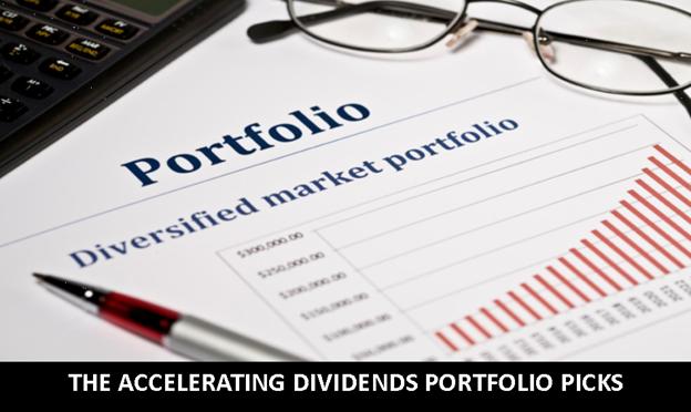 Dividend growth stocks, DGI, Core dividend stocks, Core Holdings, Dividend stock portfolio