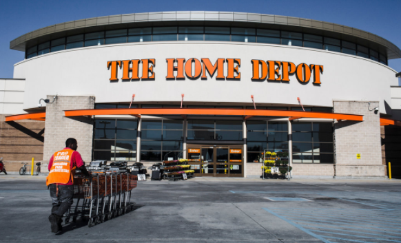 American National Bank Boosts Position in Home Depot, Inc