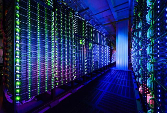 Permalink to Best data centers