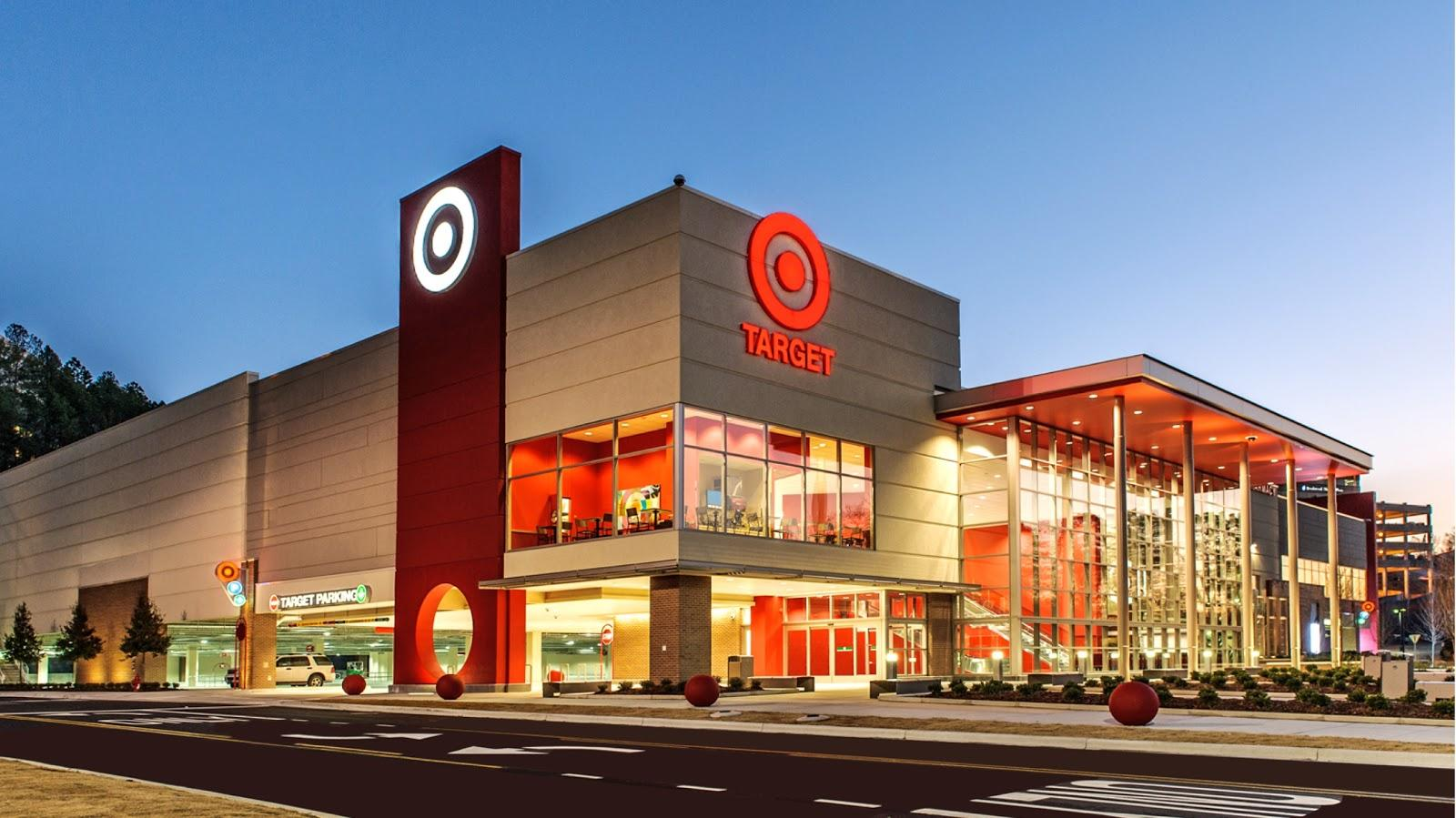 target corp Get target corp (tgt:nyse) real-time stock quotes, news and financial information from cnbc.