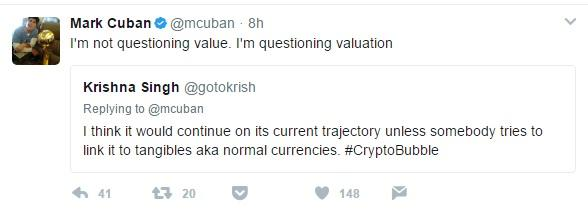 mark cuban cryptocurrency coin