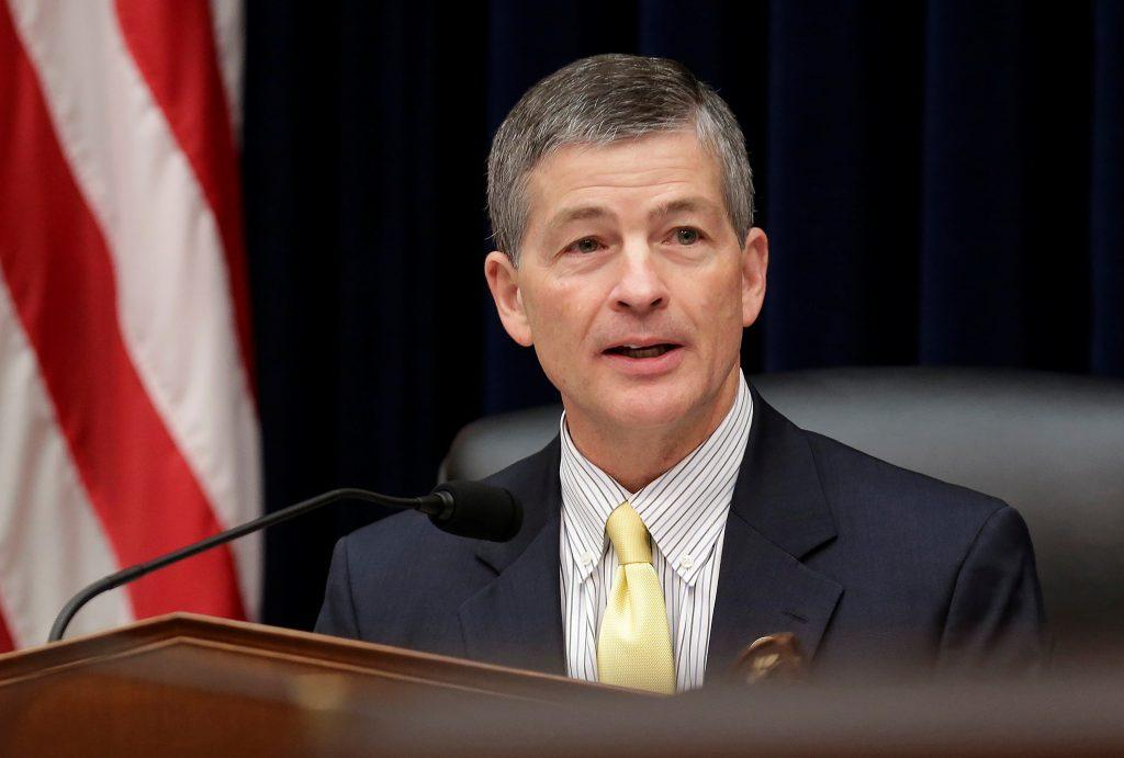 House Republicans pass bill to rip up fiduciary, post-crisis bank rules