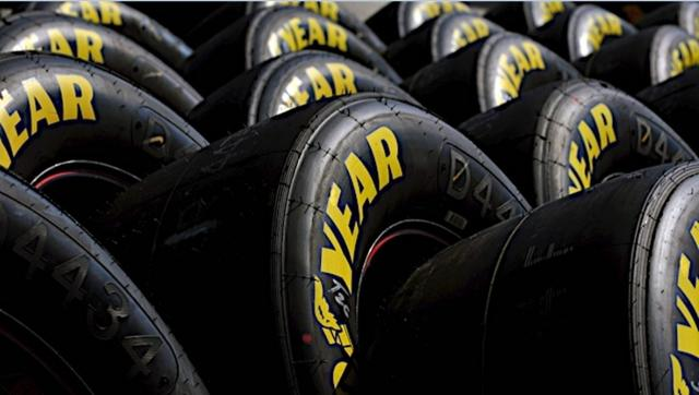 How Does Goodyear Tire Compare With An Industry Counterpart
