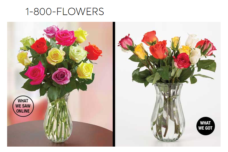 1-800-Flowers.com: Do You Like The Business Or Not? - 1-800 FLOWERS ...