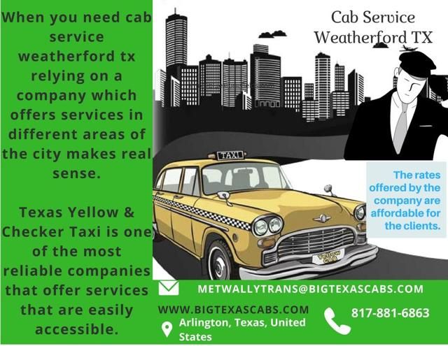 Local taxi services near me