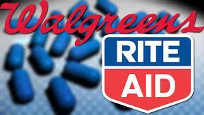 Rite Aid Private Market Value Rite Aid Corporation NYSERAD
