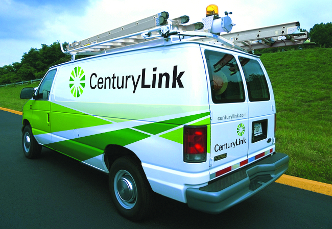 Shares Trading up at $22.68 (CTL) CenturyLink launches Managed Security…