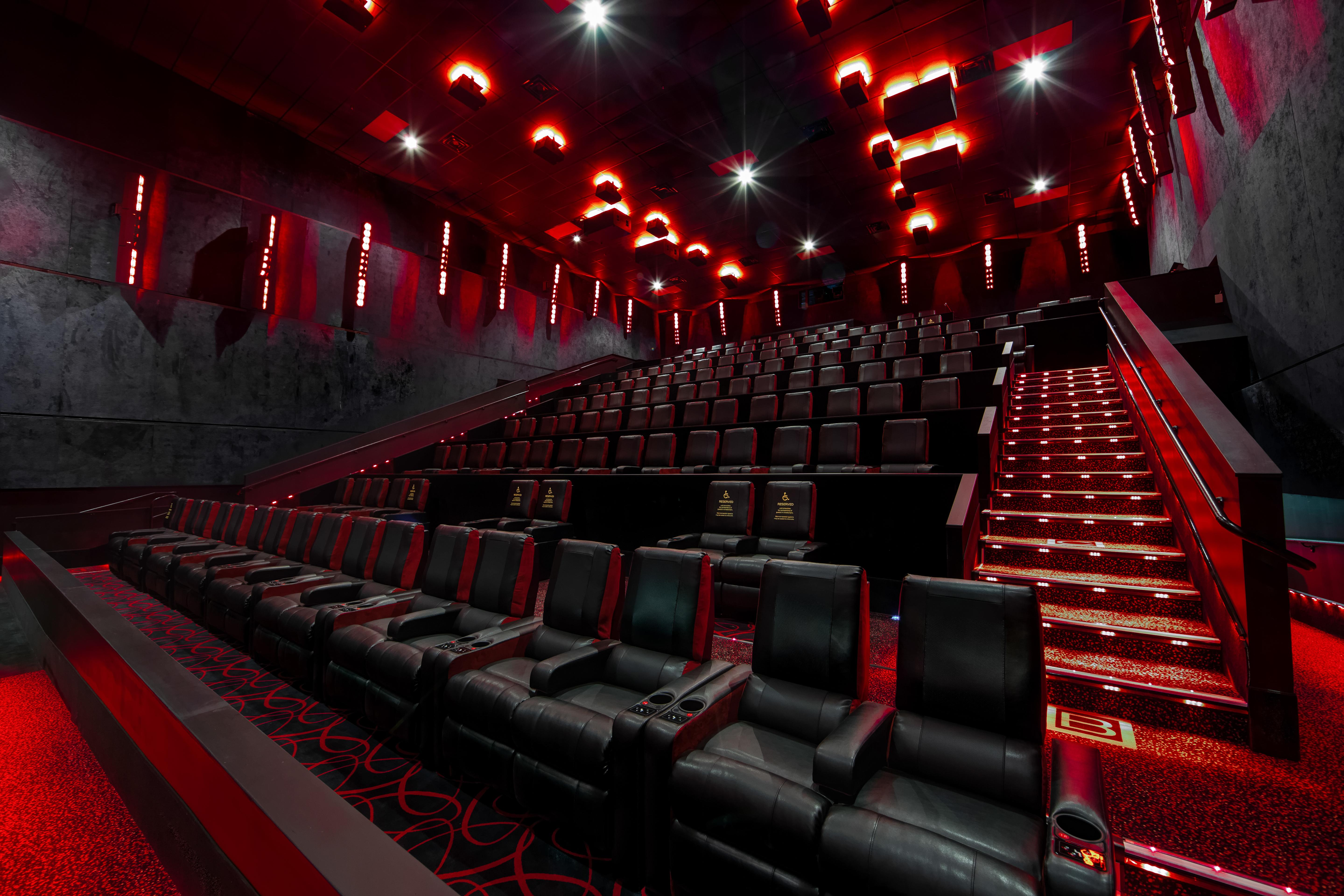 Amc A Heck Of A Deal For Dividend Investors Amc Entertainment