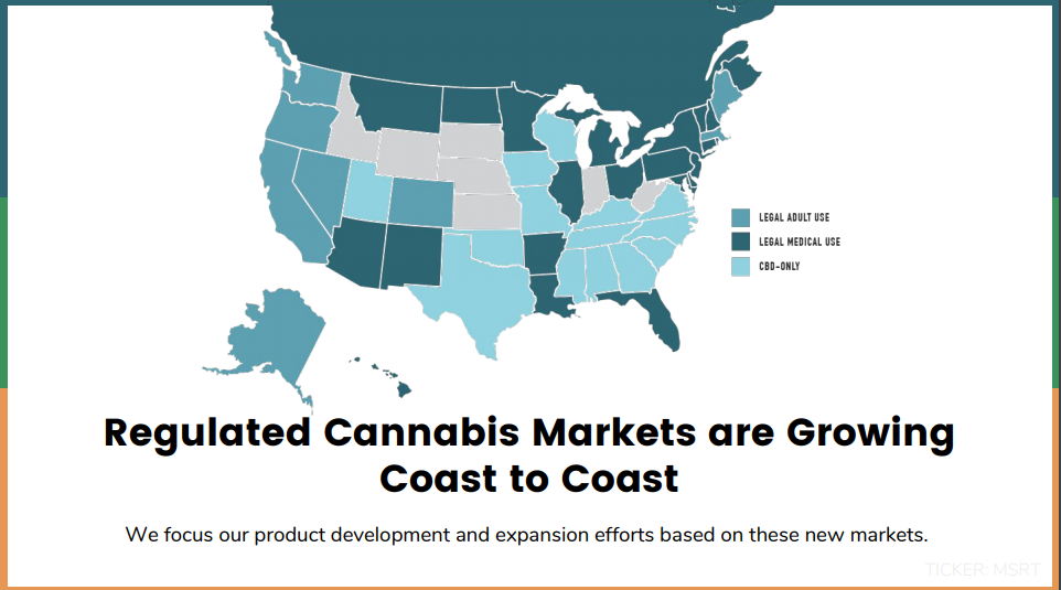 MassRoots: Riding The Cannabis Wave