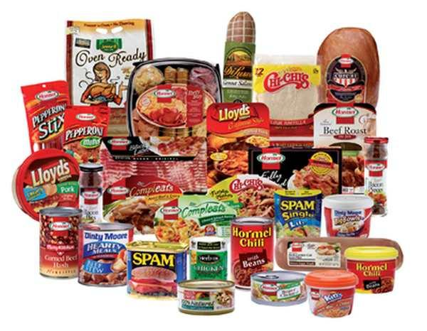 Hormel Foods Corporation (NYSE:HRL) Receiving Somewhat Favorable Press Coverage, Study Finds