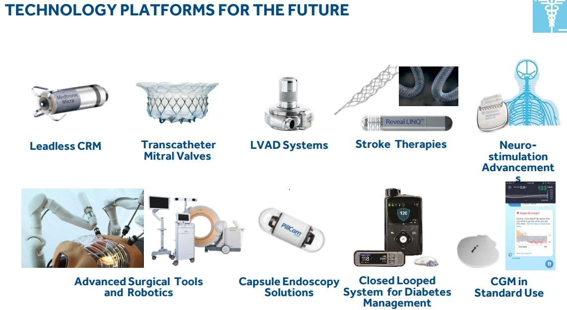 Medtronic: A Dividend Aristocrat With Double-Digit Payout Growth