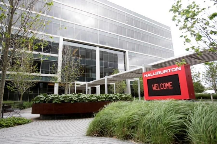 Halliburton boost quarterly revenues