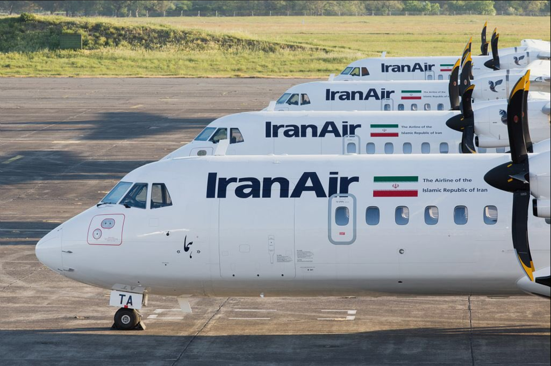 Iran And Its Love For Western Aircraft (NYSE:BA) | Seeking Alpha