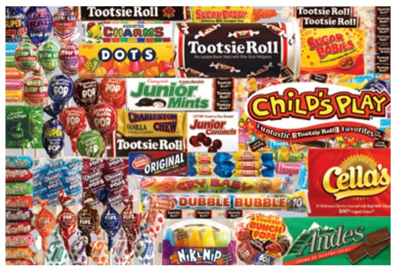 tootsie roll industries a very safe dividend king with iconic