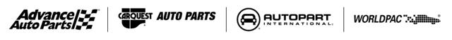 AAP logos