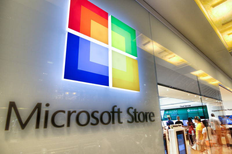 Microsoft Corporation (NASDAQ:MSFT) Shares Sold by Baker Boyer National Bank
