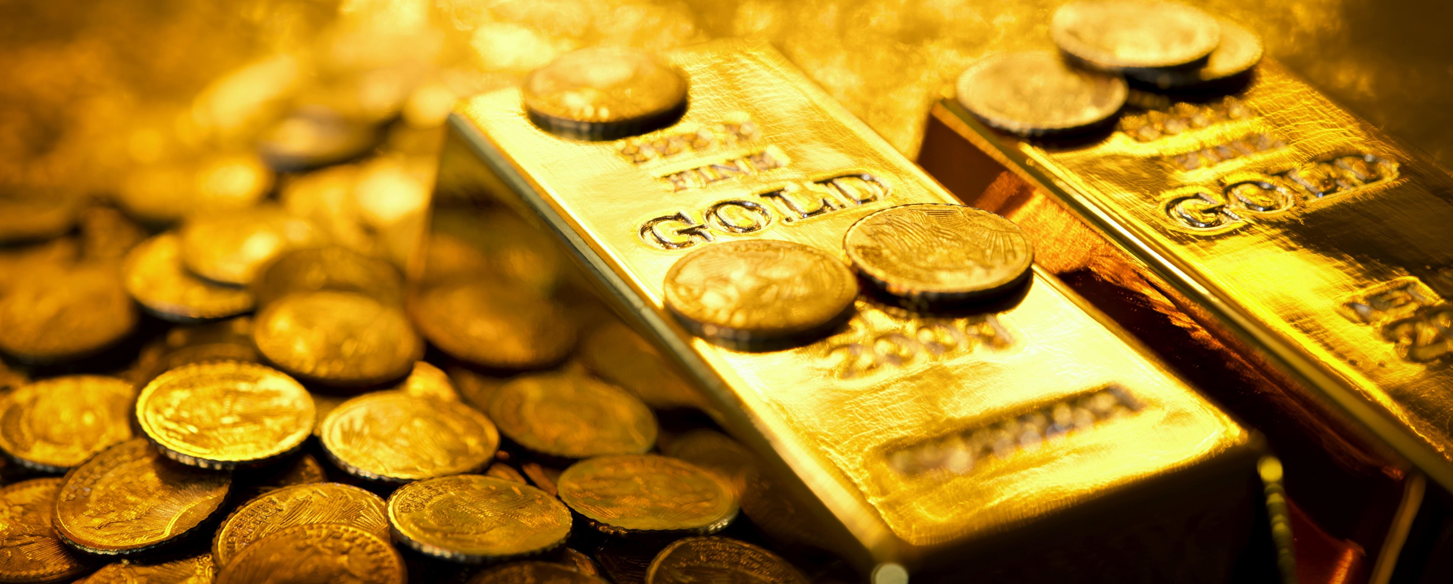 Gld Stock Quote Gold's Meltdown Tuesday Is There A Bottom In Sight  Seeking Alpha