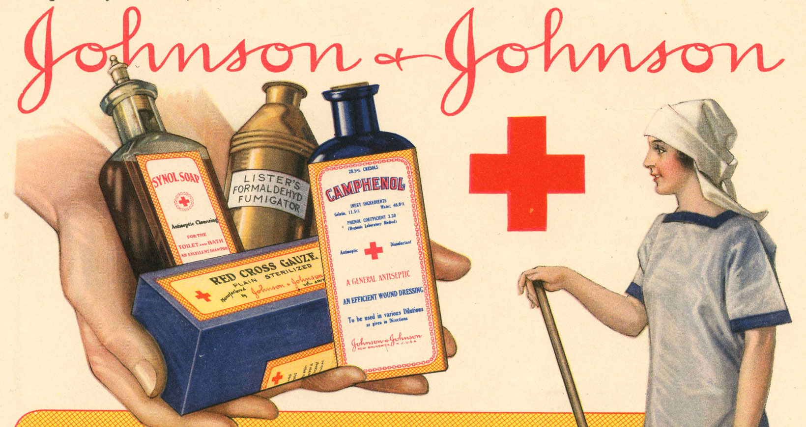 Johnson & Johnson (NYSE:JNJ) is American National Bank's 6th Largest Position