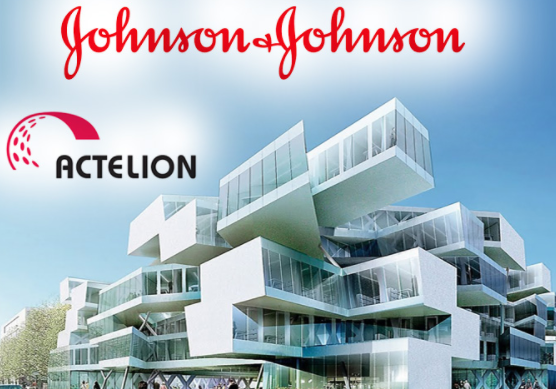 Johnson & Johnson (JNJ) Updates FY17 Earnings Guidance