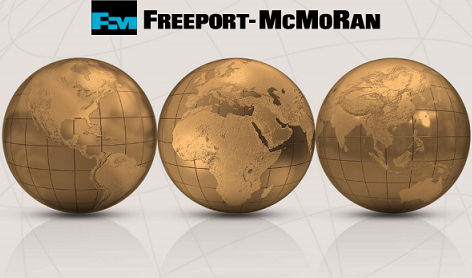Integrated Investment Consultants LLC Has $190000 Stake in Freeport-McMoran, Inc. (FCX)