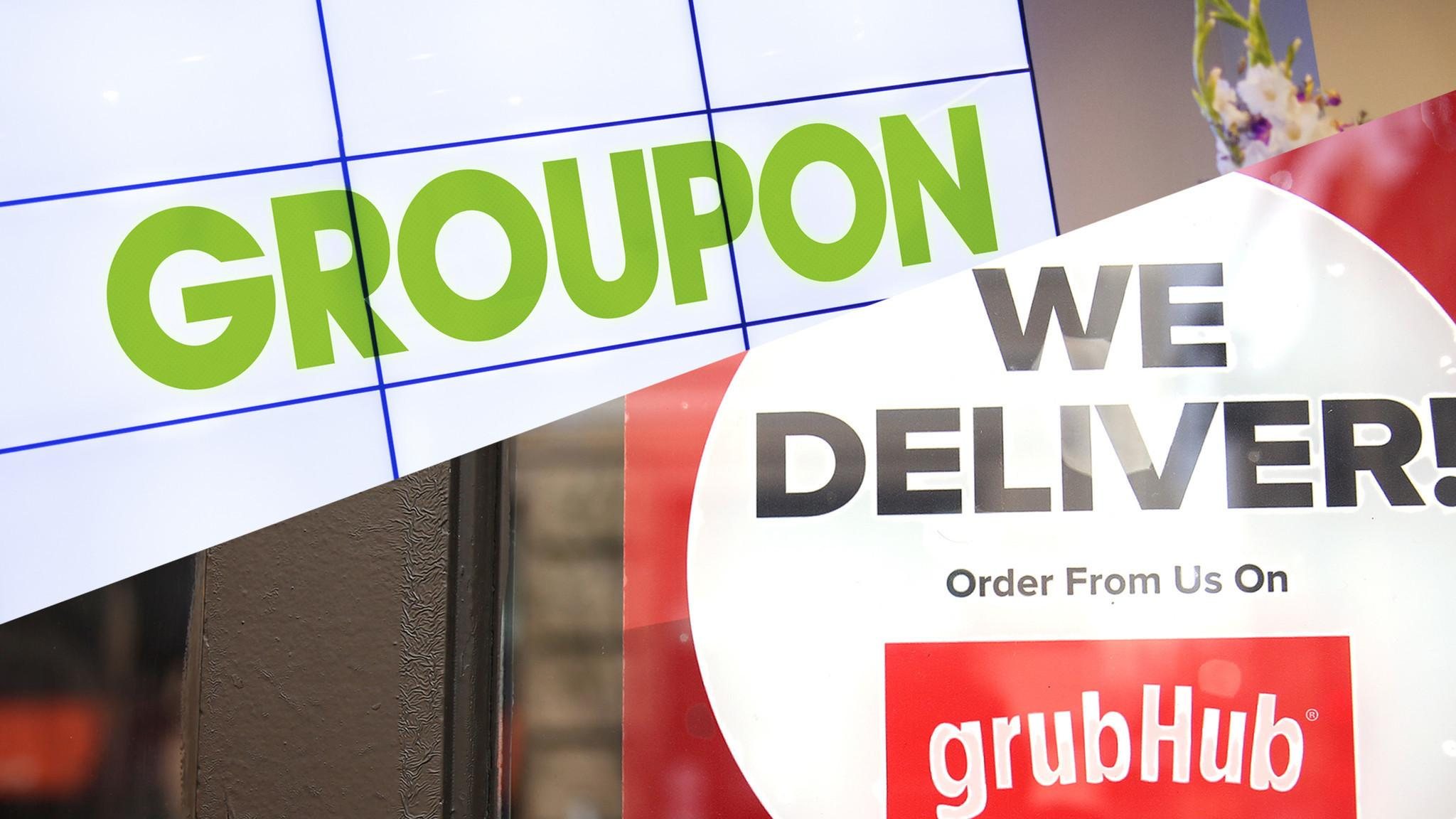 Groupon (NASDAQ:GRPN) Receives News Impact Rating of 0.14