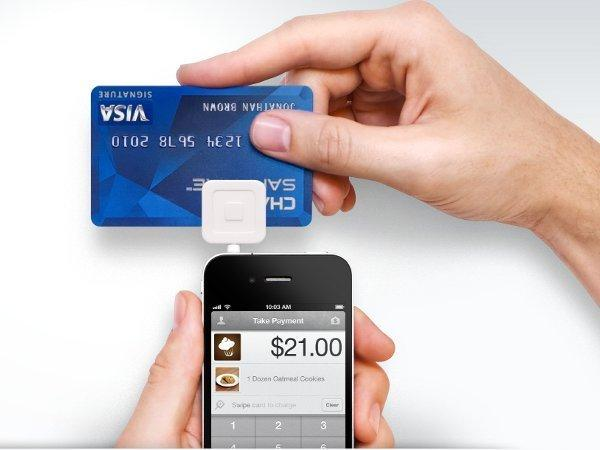 Image result for square payment image