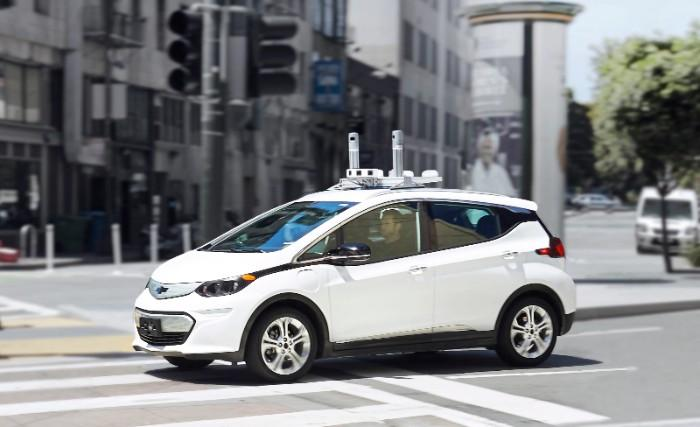 GM Has The Right Strategy For Self-Driving, But Challenges Remain