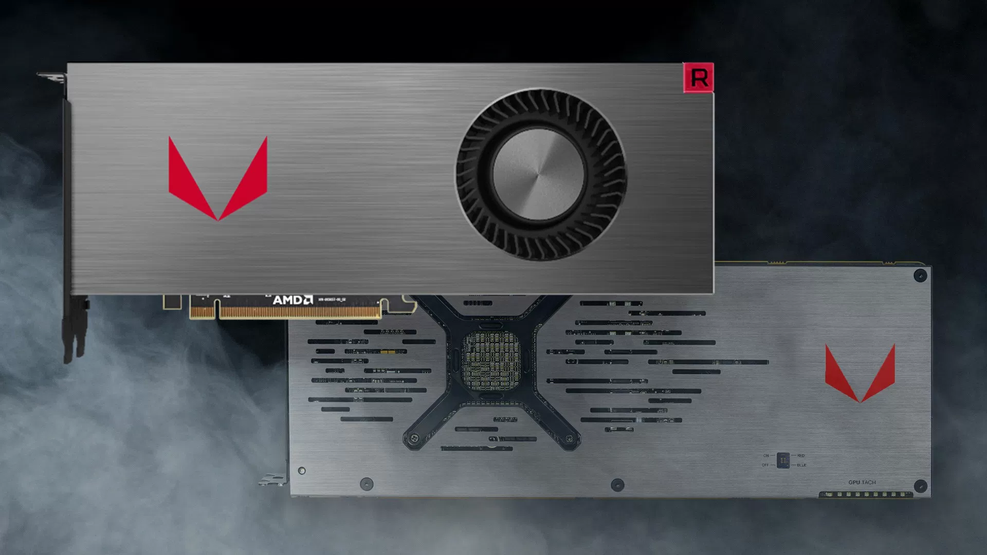 AMD Vega Video Cards Release Today, Already Selling Out