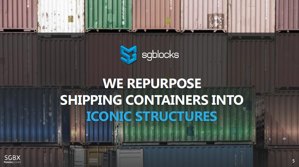 disruptive model - Seecontainerhuser Wa