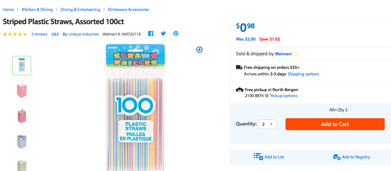 WalMart Expecting An ECommerce Boost Walmart Inc NYSEWMT - How to create a invoice walmart online shopping store pickup