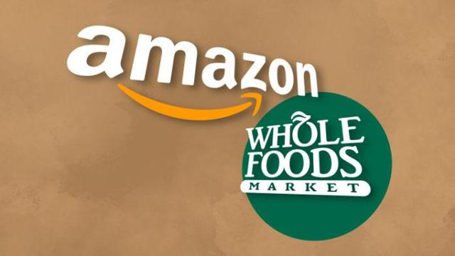 Whole Foods Sales Down