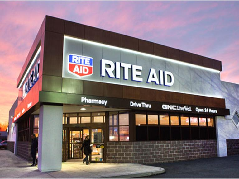 Active Stock Momentum: Rite Aid Corporation (RAD)