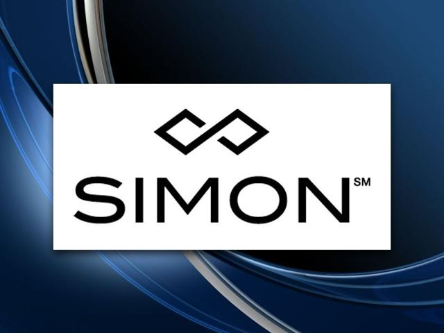 Simon Property Dividende