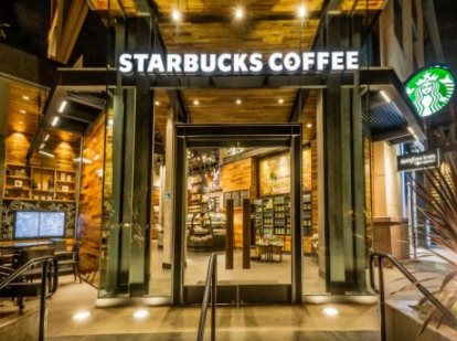 Starbucks Corporation Sees Unusually Large Options Volume (SBUX)