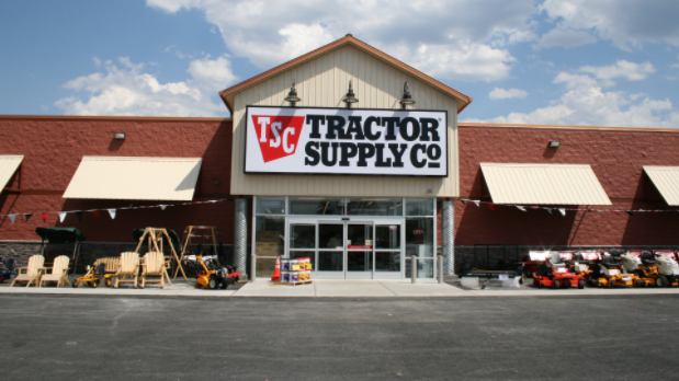 FY2017 EPS Estimates for Tractor Supply Company Reduced by Wedbush (TSCO)